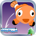 Leebo Jump Seasons WINTER - in the App Store - NOW!