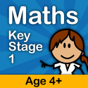 Mathematics Skill Builders - Key Stage 1 - coming to the App Store!